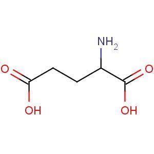 Cheap L-Glutamic Acid Polyglutamic Acid Cas 56-86-0 wholesale