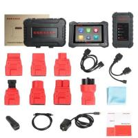 Cheap EUCLEIA TabScan S8 Automotive Intelligent Dual-mode Diagnostic System Free Update Online for 18 Months wholesale