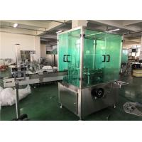 Cheap Hydraulic Vertical Automatic Cartoning Machine Used For Blister Bottle And Facial Tissue wholesale