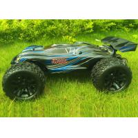 Cool 4WD RTR RC Off Road Truggy Brushed High Torque Metal Gear Servo