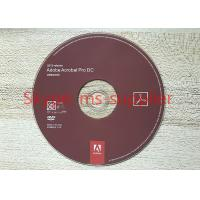 Cheap English Version Graphic Art Design Software , Adobe Creative Suite 6 Master Collection wholesale