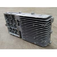Cheap OEM Machinery Equipment Casting / Aluminium Die Casting With Plating painting wholesale