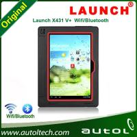 Cheap X431 V Plus Original Launch X431 V+ Wifi Bluetooth Full System Diagnostic Scanner wholesale