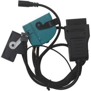 Cheap CAS Plug For BMW Multi Tool V7.7 OBD2 CAS1-4 Auto Key Programmer For BMW Get Free Encrypted BMW CAS4 BMW Key Programmer wholesale