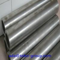 Cheap Super Duplex Stainless Steel Galvanized Seamless Pipe / Alloy 32750 Chemical Fertilizer Pipe wholesale