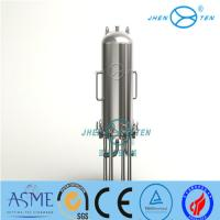 """Cheap ss304 12"""" sanitary Lenticular Filter Housing For Wine Beer Filtering wholesale"""