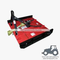 Cheap 6TMB - Tractor Mounted 3 point rotary mower topper mower 6feet wholesale