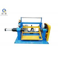 Cheap Precision Automatic Wire Winding Machine 200m/Min Line Speed 1 Year Warranty wholesale