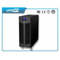 Cheap 3 / 3 Phase Transformerless Online UPS 10Kva - 80Kva with low price and CE Certificate for sale