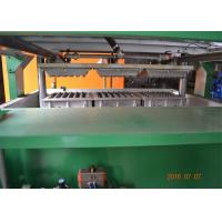 Cheap Eco Friendly Waste Paper Pulp Egg Tray Machine Low Energy Consumption wholesale