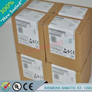 Cheap SIEMENS SIMATIC S7-1200 6ES7954-8LE02-0AA0/6ES79548LE020AA0 wholesale
