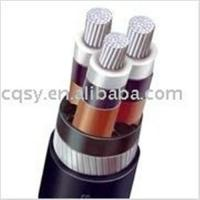 XLPE insulate cable