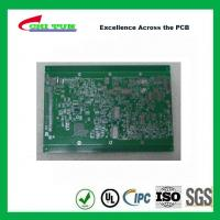 Cheap Making 8 Layer Quick Turn PCB Prototypes Lead Free HASL Power Amplifier Pcb Layout wholesale