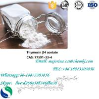 Cheap Injectable Peptide Steroid Hormones Tb500 Thymosin Beta 4 for Muscle Gain 77591-33-4 wholesale