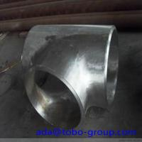 Cheap Seamless / weld Stainless Steel Pipe Tee UNS S32760 A815 UNSS31803 A403 WP321 321H WP347 wholesale