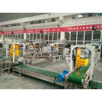 High Efficiency Fully Automatic Packing Machine With Auto Bag Sealer / Bag Filled