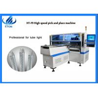 Cheap Large Tube Shaped Components Led Pick And Place Machine 200000 Cph Capacity wholesale