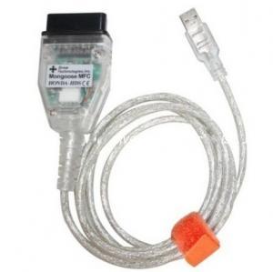 Cheap Honda Drewtech Mongoose , Vehicle Automotive Diagnostic Cable wholesale