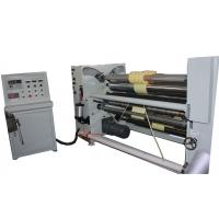 Quality Slitting Machine Slitter Rewinder  Small Roll Slitter converting machine for sale