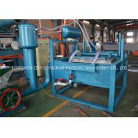 Cheap Recycled Paper Pulp Tray Machine Dimension 3.3m*2.2m*2.5m BV TUV wholesale