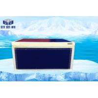 Cheap Medical Transport Cold Chain Packaging Cooler Insulation Box With Temperature Panel wholesale