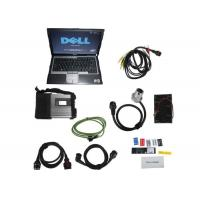 Cheap MB Star C5 Compact Mercedes Star Diagnostic Tool With Dell D630 Laptop For Cars And Trucks wholesale