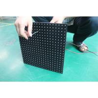 Cheap Wall Mounting Outdoor Led Video Display Front Open Fixed Super Clear Vision wholesale