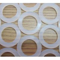 Molding Food Grade Silicone Rubber Products / Silicone O ring Seals