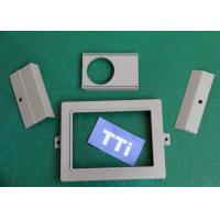 Cheap High Precision Injection Molding Parts / Electronic Enclosures Plastic Injection Parts wholesale