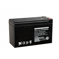 Cheap F1 Terminal 12 Volt Sealed Lead Acid Battery For UPS Systems wholesale