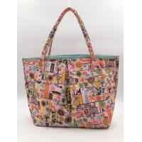 Cheap Various Colors / Sizes Polyester Handbags For Women Waterproof Leisure Style wholesale