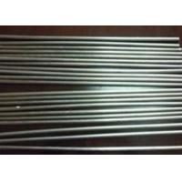 Cheap Capillary Tubing 304 Stainless Steel Welded Tube For Construction / Ornamen wholesale