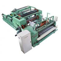 China Toilet Roll Rewinding Machine on sale