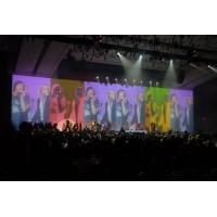 China China HD P6.25 IndoorUltra/ Super Slim Led Display For mobile or rental events on sale