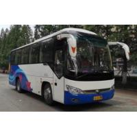 Cheap 260HP Used Yutong Buses 100km / H Max Speed 39 Seats 2010 Year 8995 X 2480 X 3330mm wholesale