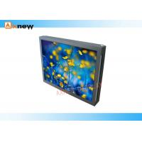 Cheap 10.4 Inch Outdoor Open Frame LCD Monitor TFT Screen For Library , 800x600 Pixel wholesale