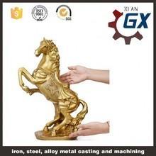 Cheap Famous Cleaning Figurative Bronze Sculpture wholesale