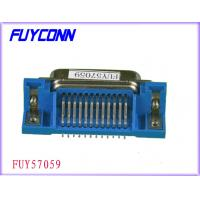 Cheap 36 Pin IEEE 1284 Connector  wholesale