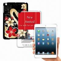 Cheap Shells for iPad Mini, Customized Patterns are Welcome wholesale