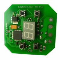 Cheap Professional FR4 Rigid Printed Circuits Board Assembly Services RoHS PCBA wholesale
