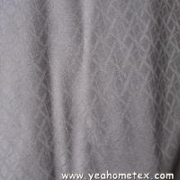 Cheap Polyester Dobby Fabric wholesale