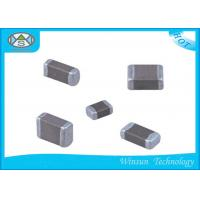 Cheap High Reliability Multilayer Ceramic Inductor , Heat Resistance Ceramic Chip Inductors wholesale