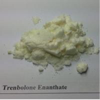 Cheap 99% Purity Steroids Raw Powder Trenbolone Enanthate for Muscle Gaining CAS 10161-33-8 wholesale