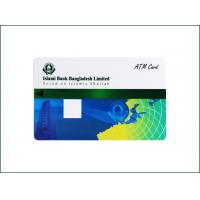 Cheap Loyalty VIP Magnetic Stripe Card Contact Type Read - Write Method 0.76mm Standard Thickness wholesale
