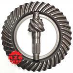Cheap ISUZU FTR277 Rear Axle Spiral Bevel Gear 20CrMnTi OEM 41201-2760 wholesale
