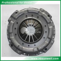 Cheap Brand new Dongfeng truck part clutch pressure plate 160116B-090 wholesale