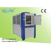Cheap Air Chiller Unit / Industrial Water Chiller For HAVC System Project wholesale