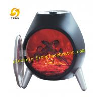 Cheap Professional Bedroom Decorative Duraflame Desktop Electric Fireplace Stove wholesale