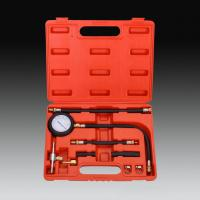 Buy cheap Fuel Injection Pressure Test Kit Pressure Gauge Oil Combustion Spraying Pressure from wholesalers