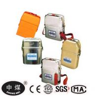 Cheap Product Introduction Isolated chemical oxygen self-rescuer is produced on the basis of the wholesale